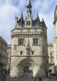 Castle or fairy tale?